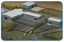 منشأة شركة زيكو في انجلترا