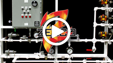 Ignition System_Flame Front Generator (FFG) with High Energy Ignition (HEI)_Zeeco