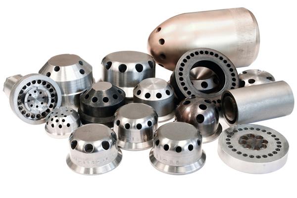Industrial Burner Spare Parts Power