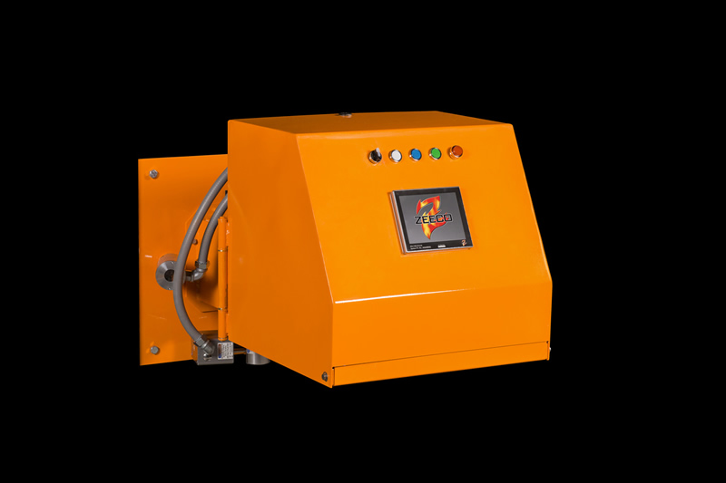 PLN Mini Ultra-Low NOx Commercial / Industrial Package Burner