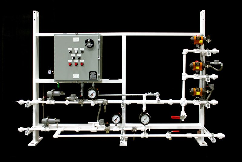 FFG Ignition System, including flare ignitors parts, flame front generator, and high energy ignition