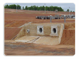 Zeeco Ground Burn-Pit Flares