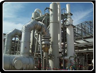 Halogenated Hydrocarbon Incinerator