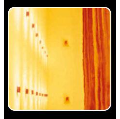 RWSF Premixed, Staged Fuel, Radiant Wall Burner
