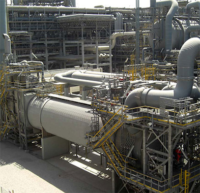 Products: Incinerators & Thermal Oxidizers »