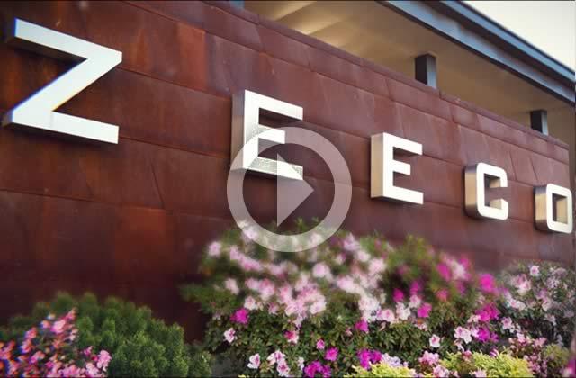 Zeeco's 40 Year History