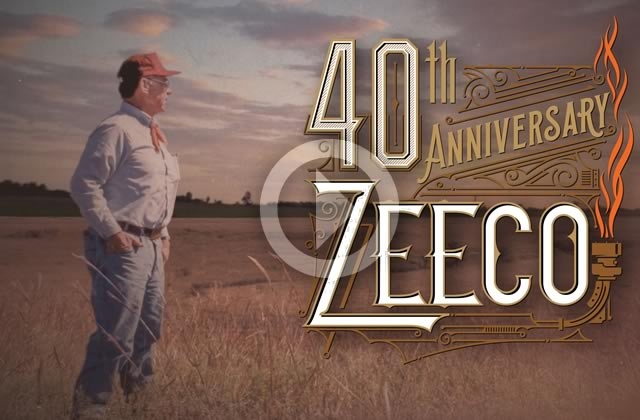 Zeeco's 40th Anniversary Video