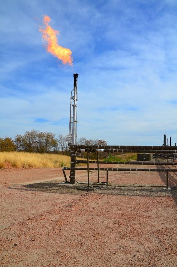 Zeeco Exploration & Production Flare