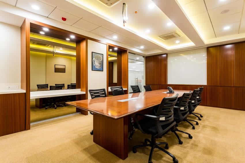 Zeeco India Conference Room
