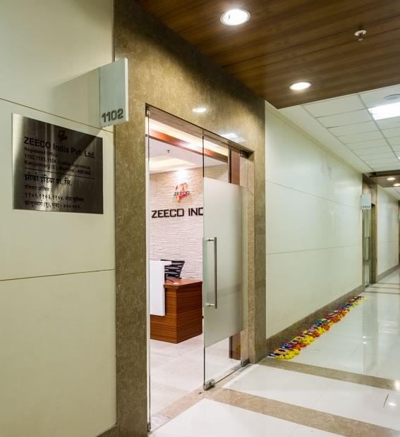 Zeeco India Interior