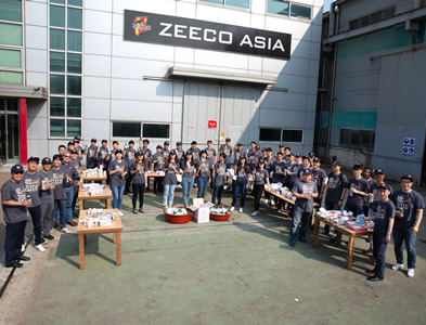 Zeeco Asia