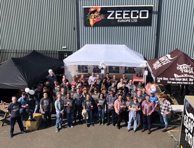 Zeeco Europe Ltd.
