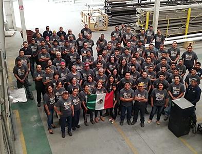 Zeeco Mexico